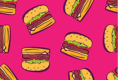 Как оплачивать бонусами Спасибо в Бургер Кинге